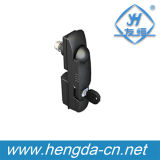 Yh9609キーの電気パネルのための安全なキャビネットロック