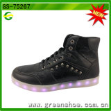 Dance Shoes (GS-75267) 높은 쪽으로 대중적인 Fashion LED Light