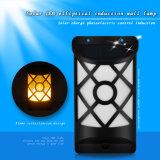 Controle de luz LED solares Street candeeiro de parede de luz exterior