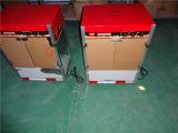 Mini machine de maïs éclaté pour la fabrication du maïs éclaté (GRT-PP908)