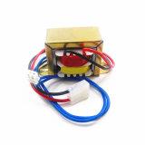 Transformateurs de basse fréquence personnalisés par butoir sûr d'UL RoHS de la CE dans le large éventail de tensions, de pouvoirs et de rendements pour l'éclairage solaire