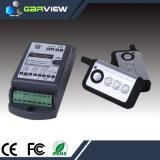 Interruptor teledirigido sin hilos de 4 canales (RF que aprende código)