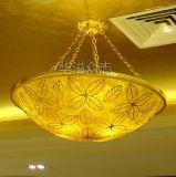 Het doorzichtige Comité van de Hars voor Lamp