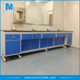 Labortisch-Laborgeräten-Wand-Prüftisch