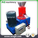 緑エネルギー生物量の餌のプラントおがくずの餌の製造所のペレタイザー機械
