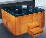 Vasca da bagno esterna/vasca da bagno esterna esterna della vasca da bagno SPA/Luxury (709)