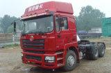 Shacman F3000 375HP 트랙터 헤드 트럭