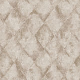 Abstracto moderno PVC lavable Papel tapiz Wallcovering 3D.