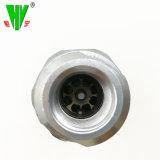 Los adaptadores hidráulicos reutilizable fabricante de China el acoplador rápido hidráulico