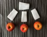 Hoog - Netto Verpakking van het Netwerk van het Fruit van de Mango van het Schuim van het Polypropyleen van de dichtheid de Materiële