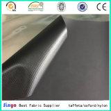 As linhas em branco de PVC de alta qualidade Pano Oxford Cadeira de tecido cobre