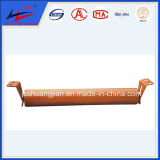 Parentesi standard dell'acciaio del nastro trasportatore