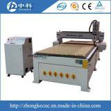 3 rebajadora CNC de ejes de la máquina para trabajar la madera