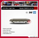 0.7m LED Warning Light Bar (TBD8711-0.7m)