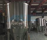 De 1200 litres en acier inoxydable à double paroi isolée Mash Tun (ACE-THG-2J)