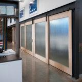 Sale에 Frosted 장식적인 Glass Sliding Door 회의실 Door