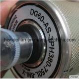 Rodillo de tambor de motorizados, diámetro de 60mm