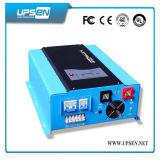 Niederfrequenz-Gleichstrom zum Wechselstrom-Inverter mit hoher Konvertierungs-Leistungsfähigkeit