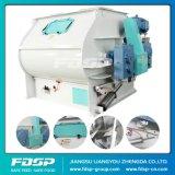 China-Lieferanten-Qualitäts-Doppelt-Welle-Mischer-Tierfutter-Mischmaschine