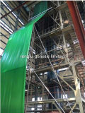 К услугам гостей два бассейна HDPE водонепроницаемый Geomembrane цены/Geomembrane производство