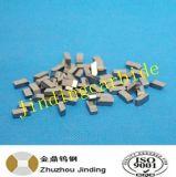 Le carbure stable Hip de performance a vu des extrémités pour l'usage du bois de découpage fabriqué en Chine