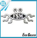 Изготовленный на заказ эмблема логоса автомобиля