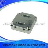 Настраиваемые точность станка с ЧПУ из алюминиевого сплава крепежные детали