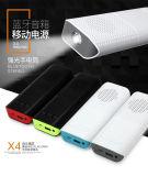 Haut-parleur chaud neuf de côté de pouvoir de lampe-torche de vente avec la carte de FT