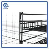 Metallregenschirm-Bildschirmanzeige-Zahnstangen-Standplatz für Einzelverkauf