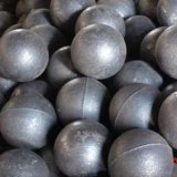 120мм хромированные сплава Castingsteel мяч для цементного завода