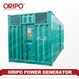 Econimic Oripo Silent/ открыть Generato дизельного двигателя