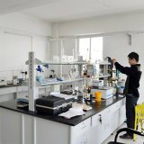 Poliacrilamida aniónica PHPA del polímero Drilling de gran viscosidad