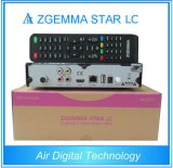 Cabo HD Receiver Zgemma-Star LC Enigma2 Linux SO