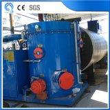 Bruciatore industriale della biomassa della segatura di Haiqi per l'essiccatore rotativo