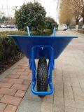 Carga Pesada Wheelbarrow pneumática para a Austrália