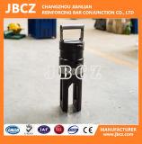 Matériau de construction Accouplement de barre en acier