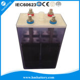 перезаряжаемые батареи Ni-Fe батареи утюга никеля 1.2V для возобновляющей энергии