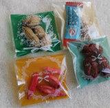 Le conditionnement des aliments sûr d'impression Individu-A adhéré des sacs