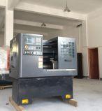 De cama plana contrapunto con la máquina de torno CNC (BL-P6130/6132)