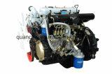 14kw en 17kw Dieselmotor 4 Dieselmotor Cyliners voor de Diesel Reeks van de Generator QC480d