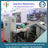 cadena de producción automática de la chapa del torno de la peladura de la chapa de los 4FT