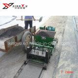 Macchina prefabbricata della lastra del cemento