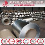 [ألوزينك] فولاذ ملفّ [أز150] زنك ألومنيوم فولاذ ملفّ