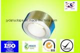 nastro adesivo acrilico solvibile del condotto del di alluminio 50mic