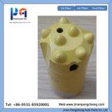 Botão de perfuração de rochas de fornecedores chineses pouco 32mm