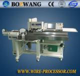 Máquina que prensa fotovoltaica automática llena de la terminal de alambre