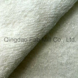 Doppio fronte poliestere/del bambù che lavora a maglia Terry (QF16-2519)