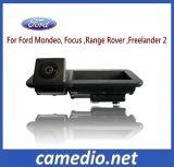 フォードMondeoの焦点のためのOEMデザインCCD車の逆の後部ハンドルのカメラ