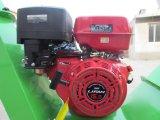 De la fábrica de la exportación amoladora Chipper de madera montada ATV de Mulcher de la desfibradora directo para la venta