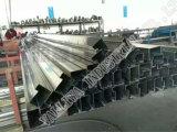Tubo ovale dell'acciaio inossidabile per il tubo d'acciaio